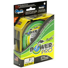 Power Pro Braid Line 300yds Yellow 300yds 20lb, Yellow, bcf_hi-res