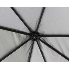 Wanderer Anti-Pooling Gazebo 4.2x3m, , bcf_hi-res