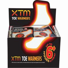 XTM Performance Unisex Toasty Toes Warmers, , bcf_hi-res