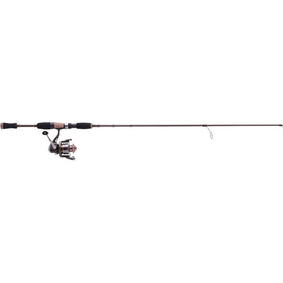 Shakespeare Wildseries Jungle Spinning Combo 5ft 10in 2-6kg 2 Piece, , bcf_hi-res