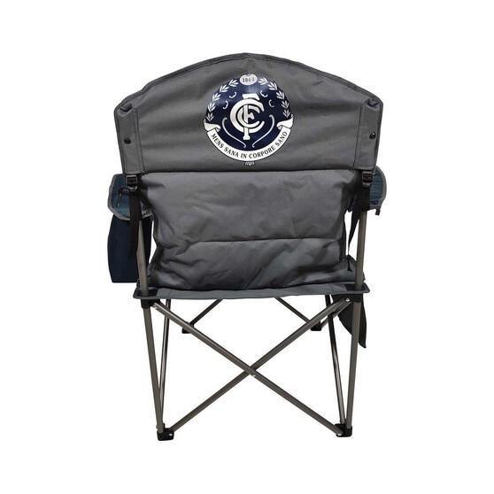 AFL Carlton Blues Cooler Arm Chair, , bcf_hi-res