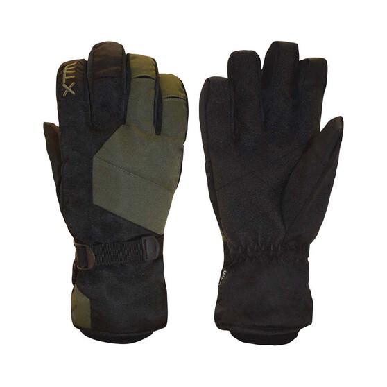 XTM Men's Les Triomphe Gloves Forest S, Forest, bcf_hi-res