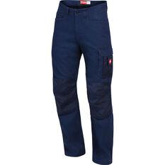 Men's Legends Y02202 Cargo Pants Navy 77R, Navy, bcf_hi-res