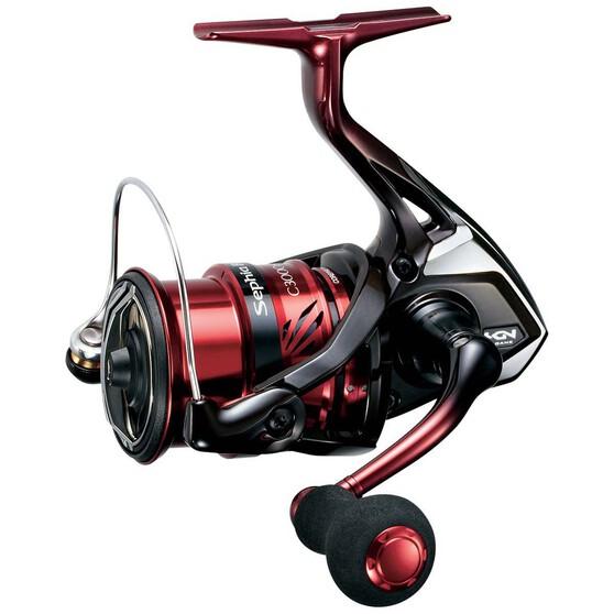 Shimano Sephia BB Spinning Reel 3000SHG, , bcf_hi-res