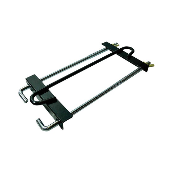 KT Cables Adjustable Battery Hold Down Clamp, , bcf_hi-res