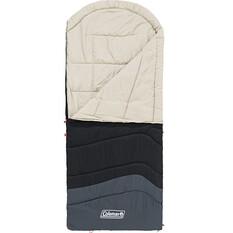 Coleman Mudgee 0C Tall Hooded Sleeping Bag, , bcf_hi-res
