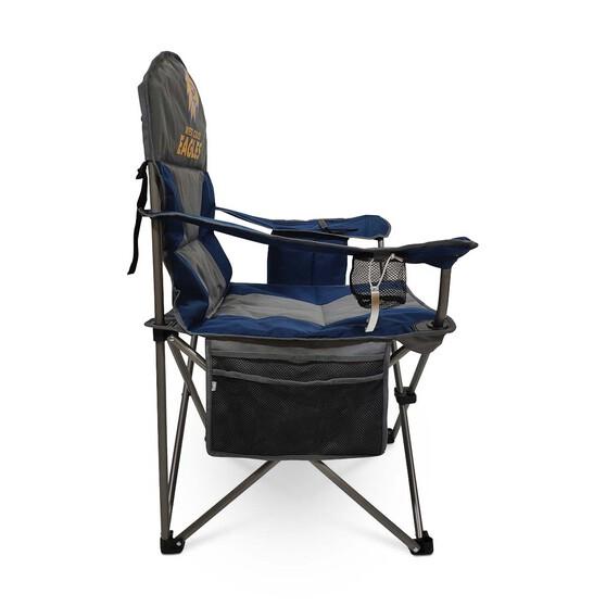 AFL West Coast Eagles Cooler Arm Chair, , bcf_hi-res