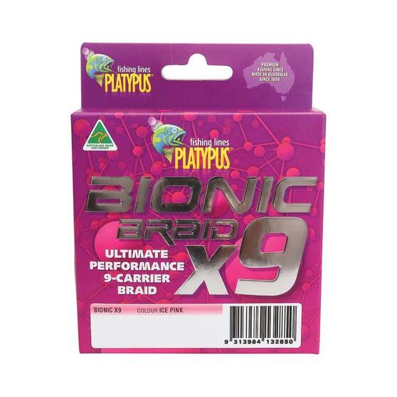 Platypus Bionic X9  Braid 300m, , bcf_hi-res