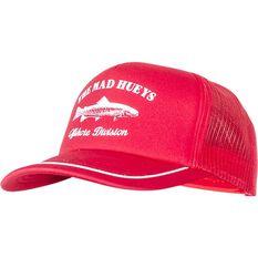 The Mad Hueys Men's Foam Trucker Cap, , bcf_hi-res
