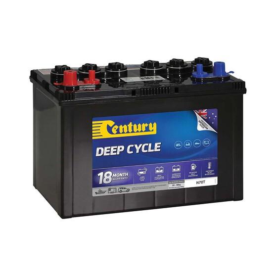 Century Deep Cycle Battery N70T, , bcf_hi-res