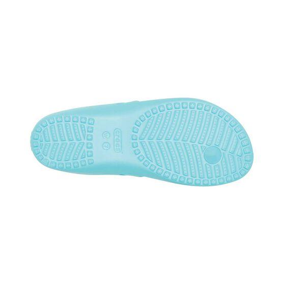 Crocs Kadee II Women's Flip, Pool, bcf_hi-res