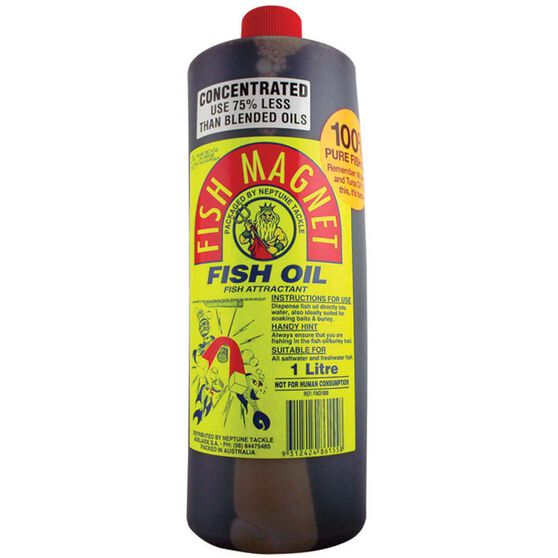 Neptune Fish Magnet 100% Pure Fish Oil, , bcf_hi-res