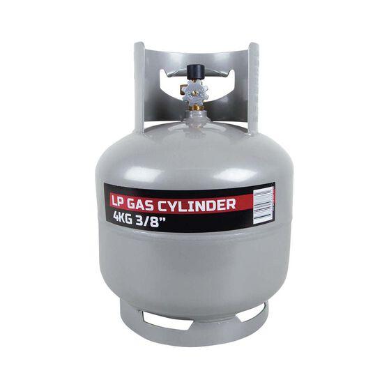 """Code 2 Gas Bottle 4kg 3/8"""", , bcf_hi-res"""