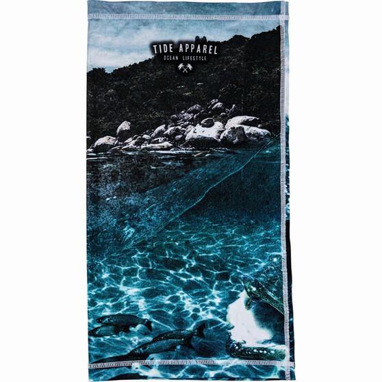 Tide Apparel Men's Shallows Multiscarf, , bcf_hi-res