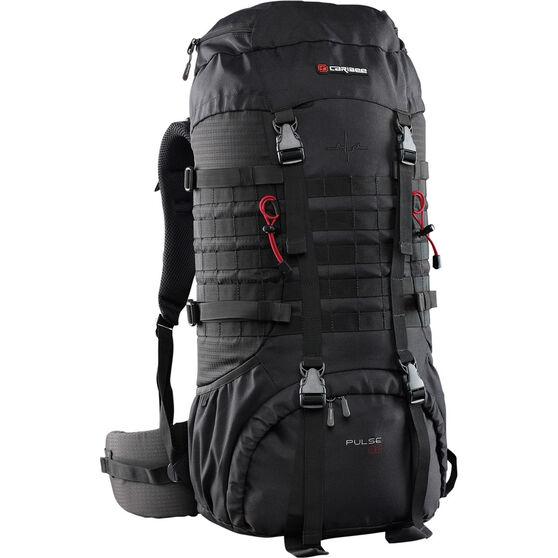 Caribee Pulse Trekking Pack 65L, , bcf_hi-res
