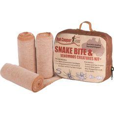 Bob Cooper Snake Bite & Venemous Creatures Kit, , bcf_hi-res