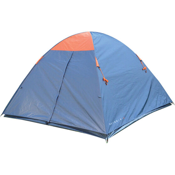 Carnarvon Dome Tent 3 Person, , bcf_hi-res