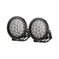 XTM Helios LED 180 Driving Lights, , bcf_hi-res