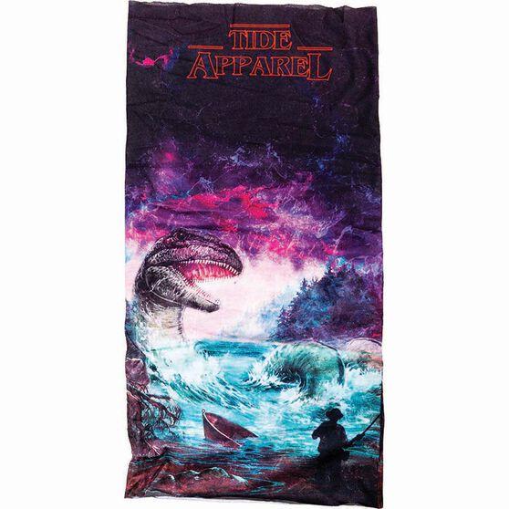 Tide Apparel Men's River Monsters Multiscarf, , bcf_hi-res