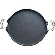Round Cast Iron Cook Plate, , bcf_hi-res