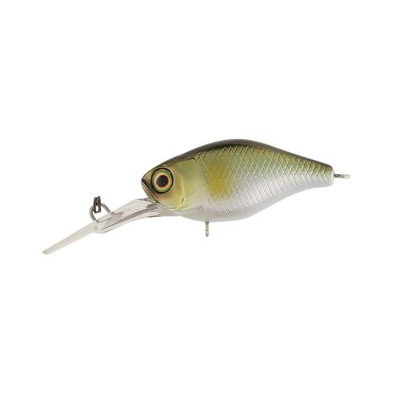 Jackall Chubby Deep Floating Hard Body Lure 45mm, , bcf_hi-res