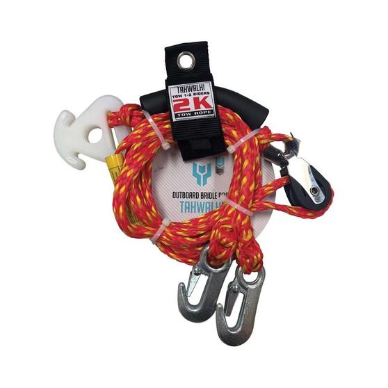 Tahwalhi Outboard Bridle Rope, , bcf_hi-res