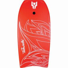 Tahwalhi Bodyboard 40 Inch Red, Red, bcf_hi-res