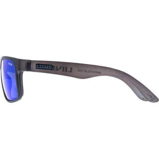 Liive Vision Men's Polar Float Mirror Voyager Sunglasses, , bcf_hi-res