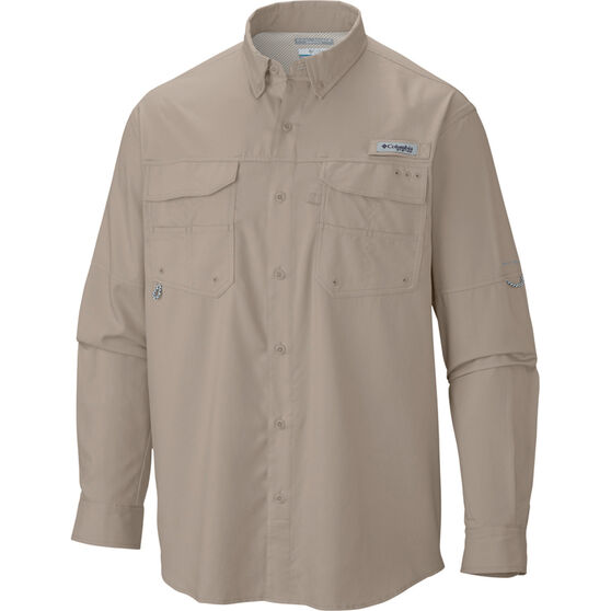 Columbia Men's Blood and Guts Long Sleeve Shirt, , bcf_hi-res