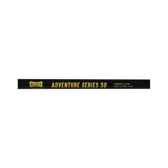 Alvey Adventurer R50 7ft Surf Rod, , bcf_hi-res