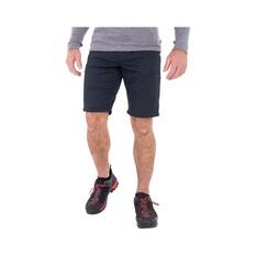 Macpac Men's Rockover Convertible Pants, Black, bcf_hi-res