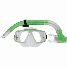 Quest Snorkelling Set, , bcf_hi-res