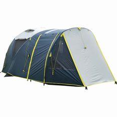 Geo Elite 4+2ENV 6 Person Dome Tent, , bcf_hi-res
