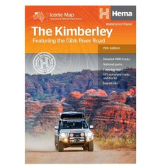 Hema The Kimberly Map, , bcf_hi-res