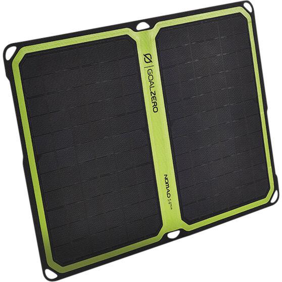 Goal Zero Nomad 14 Plus Solar Panel, , bcf_hi-res