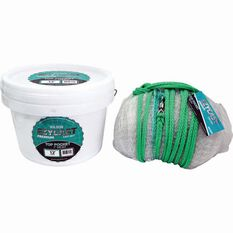 Wilson Mono Mesh Cast Net With Top Pocket 1in, , bcf_hi-res