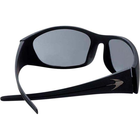 Stingray Dolphin Polarised Sunglasses Black, Black, bcf_hi-res