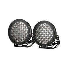 XTM Helios 224 LED Driving Lights, , bcf_hi-res