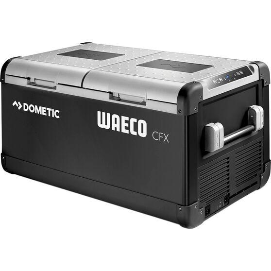 Dometic Waeco CFX95 Dual Zone WIFI Fridge Freezer 95 Litres, , bcf_hi-res