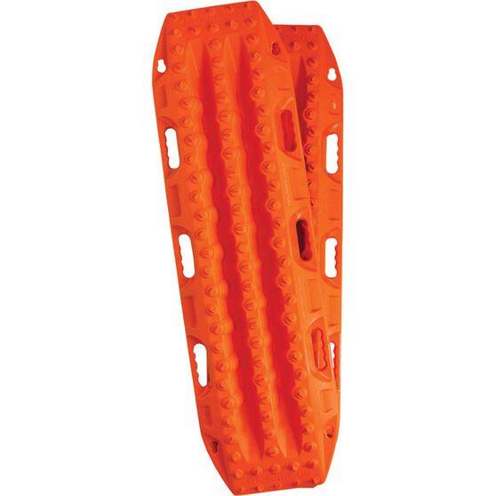 Maxtrax Recovery Tracks - Orange, Pair, , bcf_hi-res