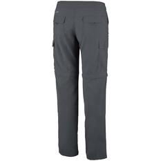 Columbia Men's Cascade Explorer Pants Grill 32, Grill, bcf_hi-res