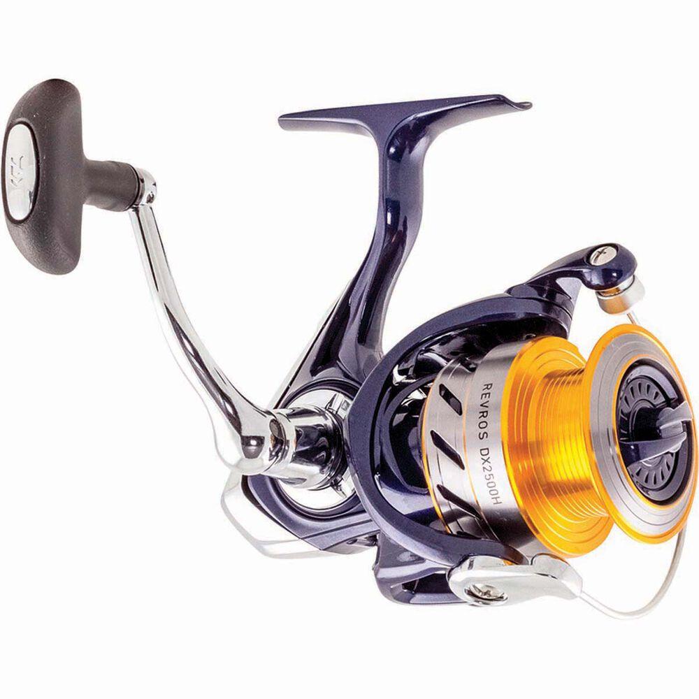 773f2a10a89 Daiwa Revros DX Spinning Reel 2500, , bcf_hi-res