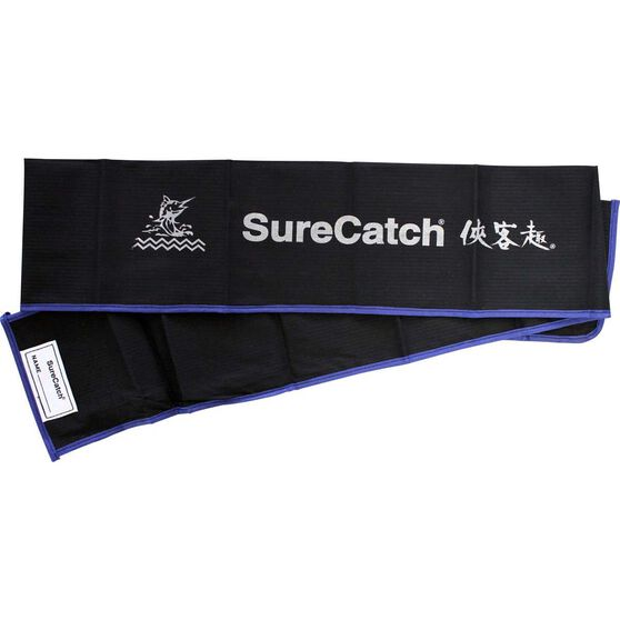 Surecatch 2 Piece Rod Bag, , bcf_hi-res