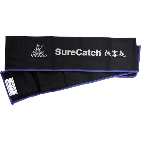 Surecatch 2 Piece Rod Bag, , bcf_hi-res