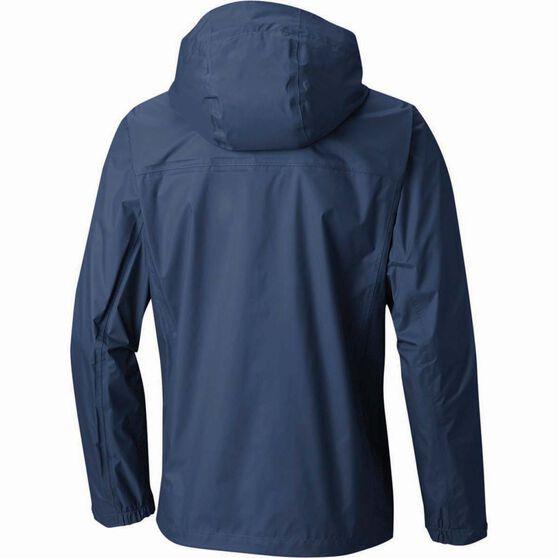 Men's Watertight II Jacket Carbon / Heatwave XL, Carbon / Heatwave, bcf_hi-res