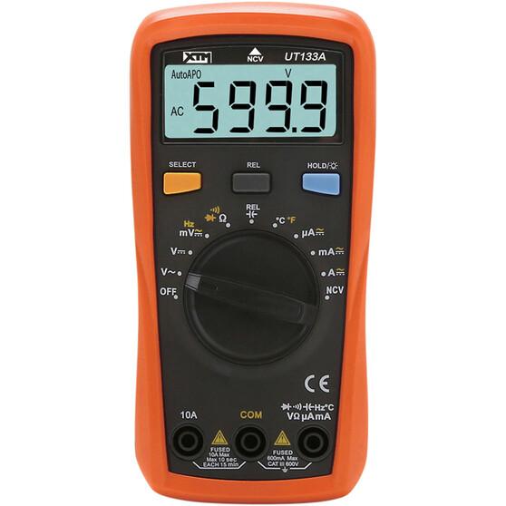 XTM Palm Size Digital Multimeter, , bcf_hi-res