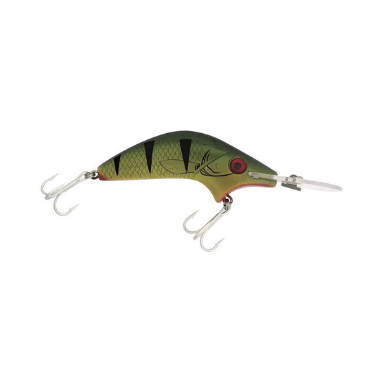 Halco RMG Poltergeist Surface Lure 110mm Swamp Tiger 110mm, Swamp Tiger, bcf_hi-res