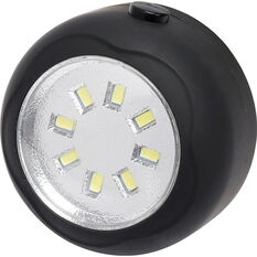 Magnetic 8 LED Worklight, , bcf_hi-res
