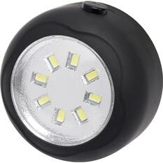 Magnetic 8 LED Worklight, , bcf_hi-res