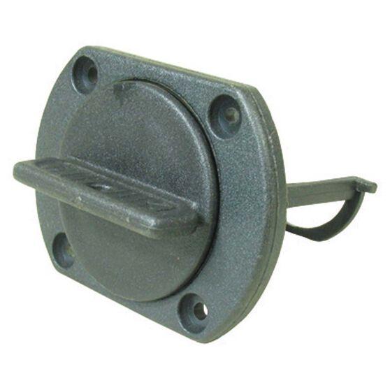 Blueline Nylon Drain Plug 30mm, , bcf_hi-res
